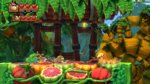 GSY Review : Donkey Kong Country TF - Screenshots