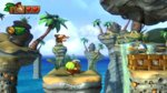 Our Switch videos of DKC Tropical Freeze - Screenshots