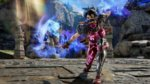 Taki returns in SoulCalibur VI - Taki screenshots
