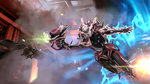 Warframe: Beasts of the Sanctuary hits consoles - Beasts of the Sanctuary screens