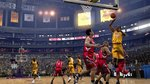 New NBA 2k7 screens - 3 screenshots