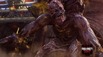 Zombies screens