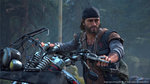 New screenshots of Days Gone - 10 screenshots