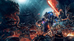 Space Hulk: Deathwing is now Enhanced - Artwork