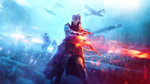 Battlefield V revealed - Campaign Artwork