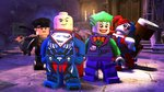 LEGO DC Super-Villains revealed - 4 screenshots