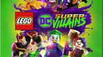 LEGO DC Super-Villains revealed - Packshots