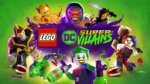 LEGO DC Super-Villains revealed - Key Art