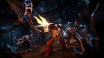 Gameplay of Space Hulk: Tactics - 5 screenshots