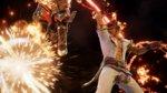 Maxi returns in SoulCalibur VI - Maxi screenshots