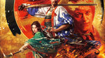 Nobunaga's Ambition: Taishi launches today - Key Art