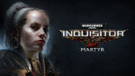 W40K Inquisitor - Martyr is out - Wallpapers