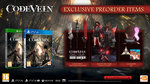 Collector's Edition / Pre-Order Items