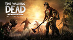 The Walking Dead: The Final Season debuts August 14 - Key Art