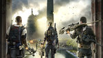 E3: The Division 2 images and trailer - E3: Key Art
