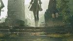 E3: NieR Automata soon on Xbox One - E3: Key Art