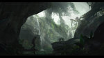E3: Shadow of the Tomb Raider Gameplay Trailer - E3: concept arts