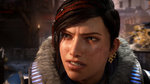 E3: Gears of War 5 trailer - E3: screenshots