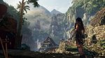 E3: Shadow of the Tomb Raider Gameplay Trailer - E3: screenshots