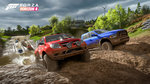 E3: Forza Horizon 4 in 4K - E3: screenshots