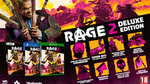 E3: RAGE 2 présente son gameplay - Collector's Edition / Digital Deluxe
