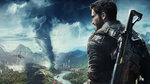 E3: Just Cause 4 trailer - Packshots