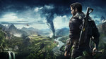 E3: Just Cause 4 trailer - E3: Key Art