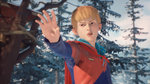E3: Captain Spirit trailer - E3: screenshots