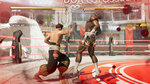 E3: Dead or Alive 6 images and trailer - Screenshots