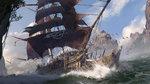 E3: Skull & Bones trailer - E3: concept arts