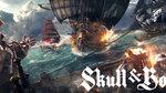 E3: Skull & Bones trailer - E3: artwork