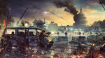 E3: The Division 2 new trailers, screens - E3: Concept Arts