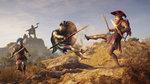 E3: Assassin's Creed Odyssey trailer - E3: screenshots