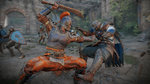 E3: For Honor trailers - E3: screenshots
