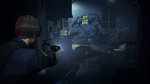 E3: New Resident Evil 2 unveiled - E3: Screenshots
