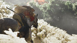 E3: Ghost of Tsushima shows itself - E3: Images