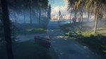 E3: Generation Zero Trailer - 6 screenshots