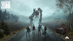 E3: Generation Zero Trailer - Key Art