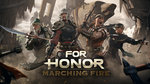 E3: For Honor Breach Walkthrough - E3: Marching Fire Key Art