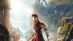<a href=news_e3_assassin_s_creed_odyssey_trailer-20136_en.html>E3: Assassin's Creed Odyssey trailer</a> - E3: Key Arts