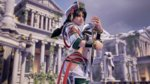 Talim returns in SoulCalibur VI - Talim screenshots