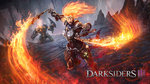 Darksiders III launches November 27 - Flame Fury Artwork