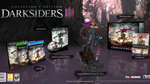 Darksiders III launches November 27 - Apocalypse / Collector's Edition