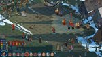 GSY Preview : The Banner Saga 3 - Images preview maison