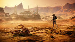 Far Cry 5: Lost on Mars is out - Lost on Mars screenshots