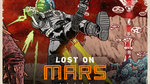 Far Cry 5: Lost on Mars is out - Lost on Mars Soundtrack Cover Art