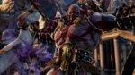 SoulCalibur VI: Astaroth & Seong font leur entrée - Images Astaroth