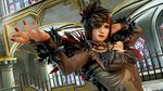 <a href=news_new_season_new_fighters_for_tekken_7-20282_en.html>New season, new fighters for Tekken 7</a> - Anna Williams screens