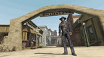 High resolution renders of Red Dead Revolver - 12 high resolution renders