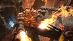 New screens of DOOM Eternal - QuakeCon screens